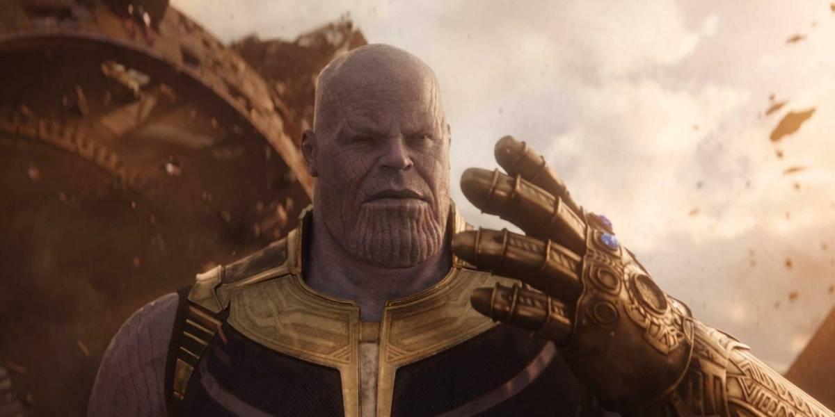 Vingadores: Guerra Infinita pode ter versão estendida com mais 30 minutos de Thanos