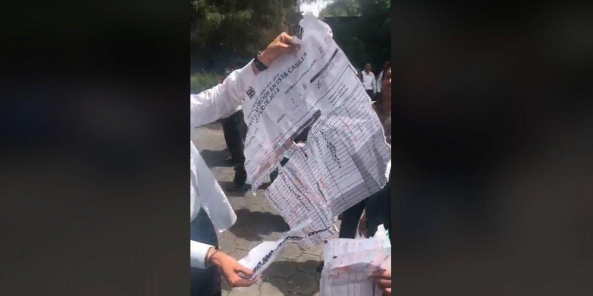 Hallan cuerpo de consejero electoral de Puebla en Tlaxcala