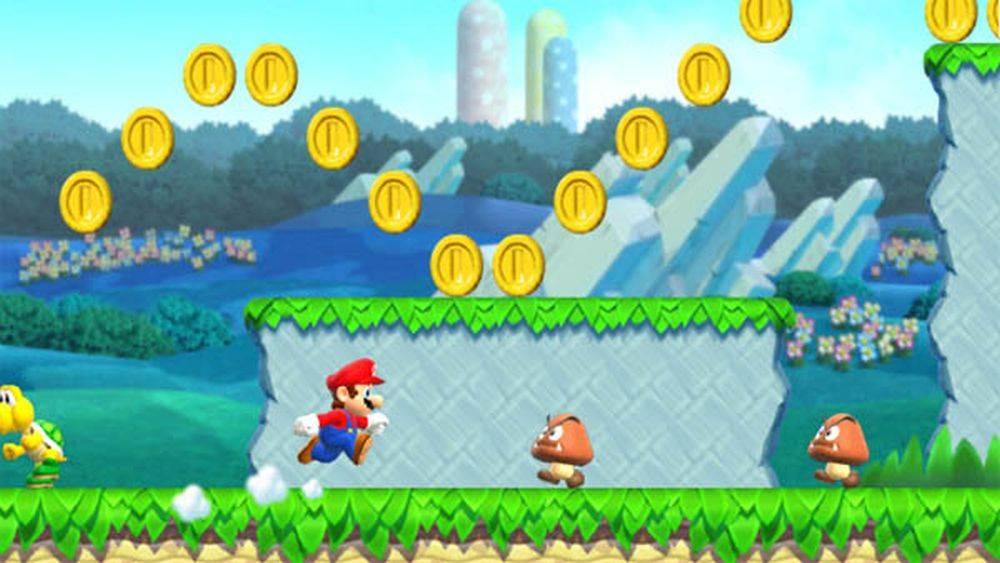 Super Mario Run Supera Los 60 Millones De Dolares En Ingresos