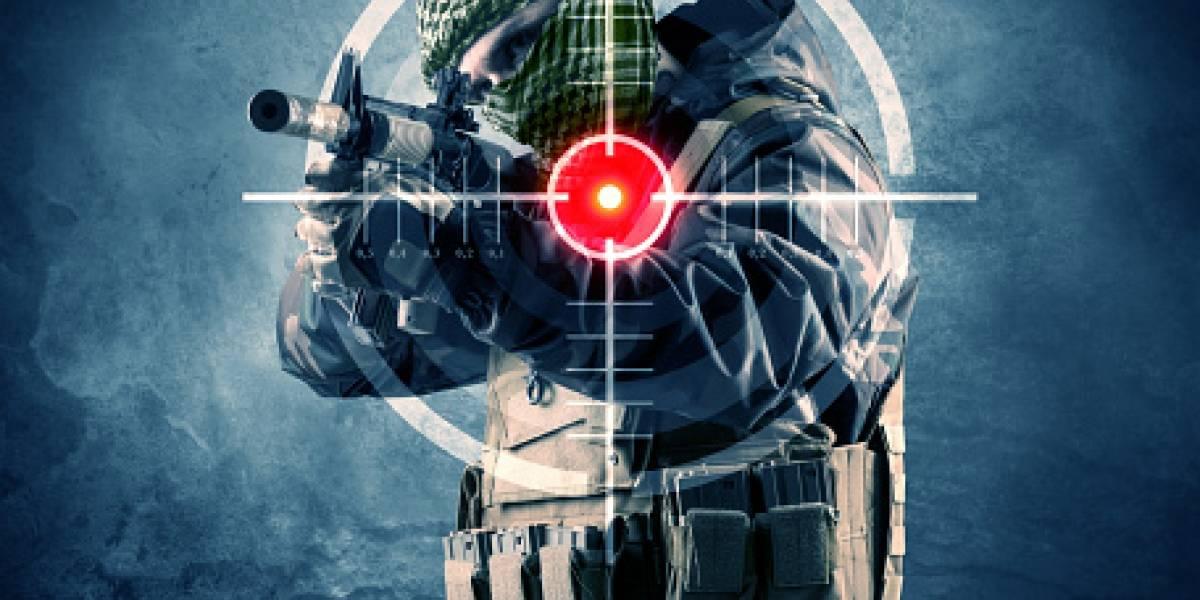 China da vida a Star Wars: Crean rifle láser capaz de abrasar al instante a casi un kilómetro
