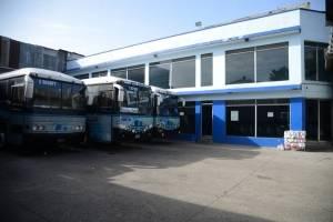 Terminal de Transportes Marquensita