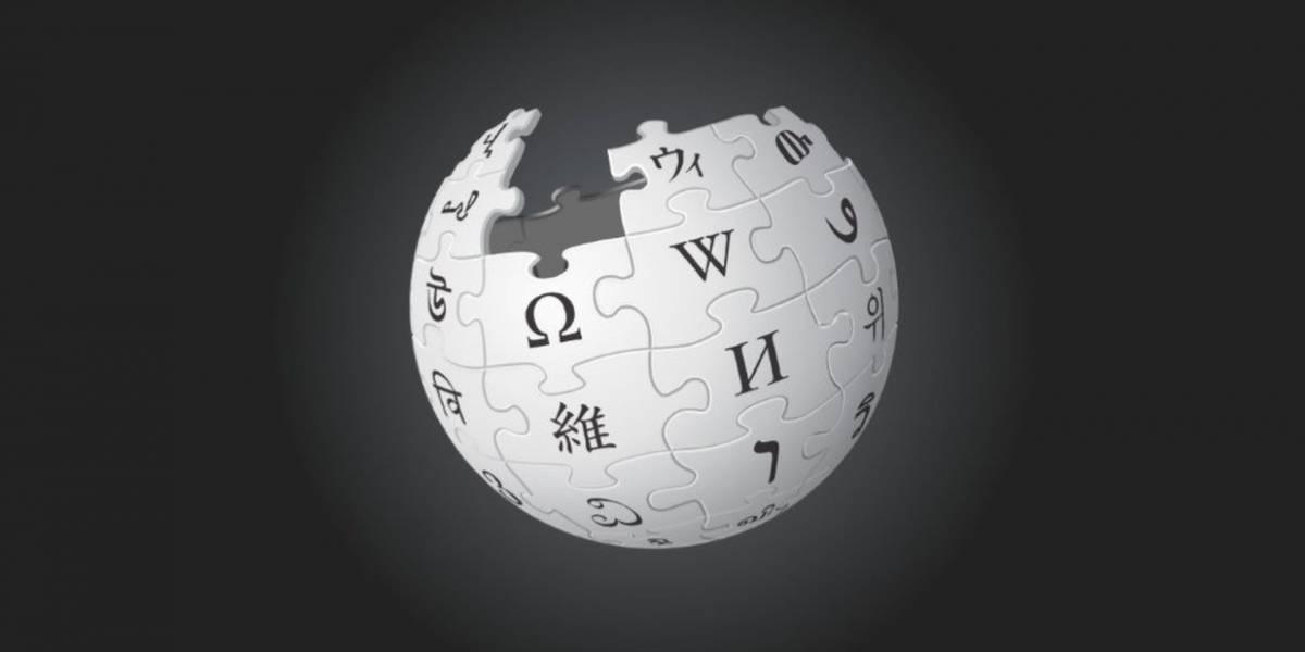 Wikipedia cierra temporalmente sus servicios en protesta por una reforma de ley europea