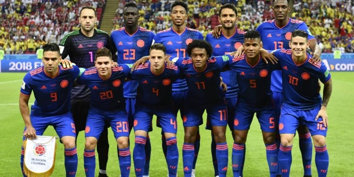 El riesgo que corre Colombia si avanza a los cuartos de final
