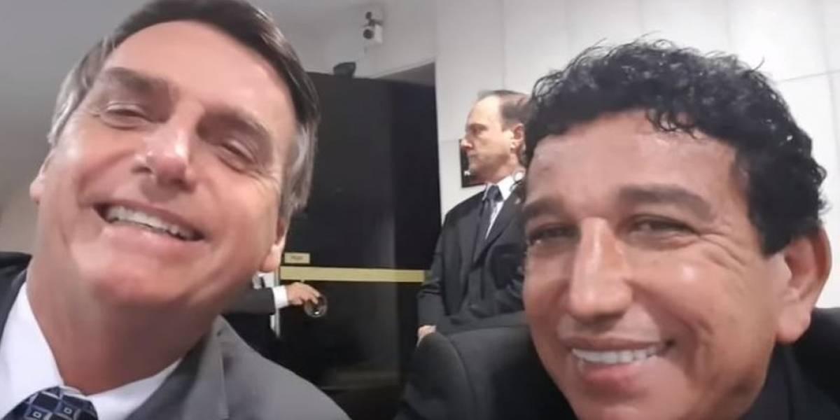 O que namoro de Bolsonaro com PR revela sobre estratégia do ex-militar para chegar ao Planalto