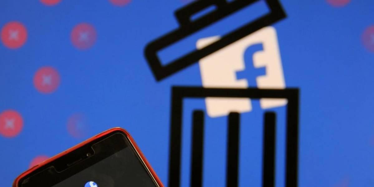 3 apps que Facebook tuvo que cerrar por falta de usuarios
