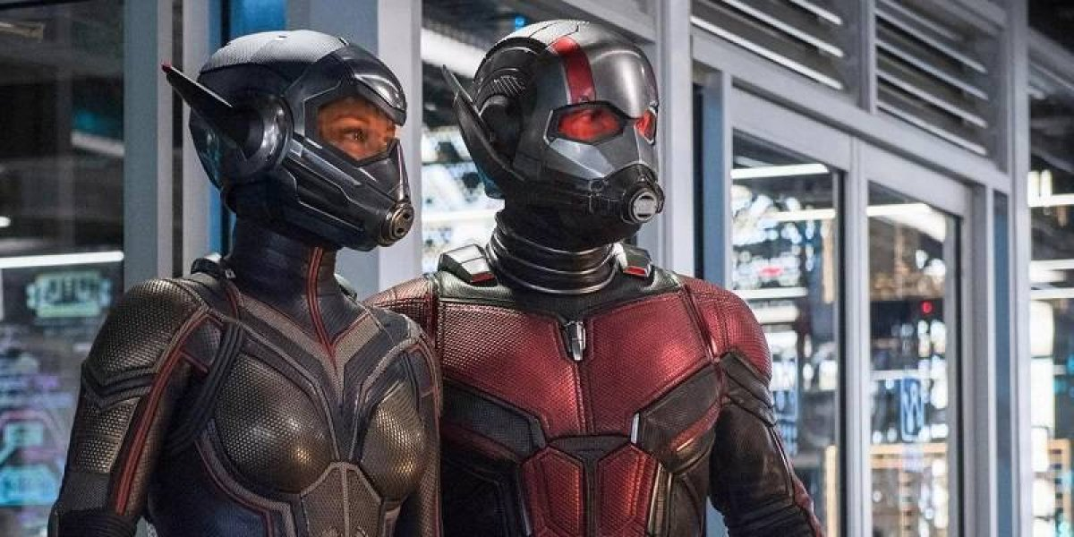 Victoria Alonso: Ant-Man and the Wasp explota el lado cómico de Marvel
