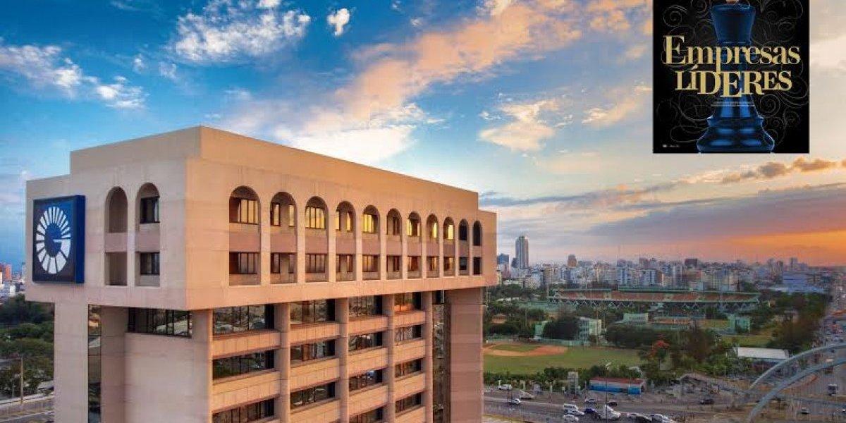 Banco Popular entre las 25 empresas líderes de Centroamérica y RD