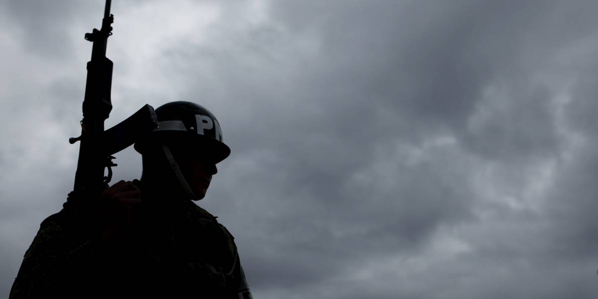 Al menos 8 militares heridos por explosión de artefacto del ELN