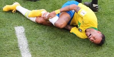 Exarquero danés, Peter Schmeichel hizo duras críticas a Neymar en el partido Brasil vs México del Mundial