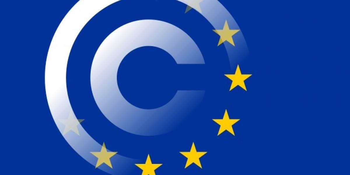 De esta forma la UE quiere acabar con el Internet que todos conocemos