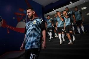 Messi y Cristiano Ronaldo se despidieron de Rusia 2018 en octavos de final