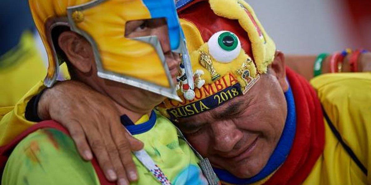 Estos son los momentos y goles que dejaron los octavos de final de Rusia 2018