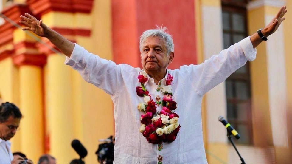 México: tras su victoria electoral, AMLO se roba la atención de las redes sociales