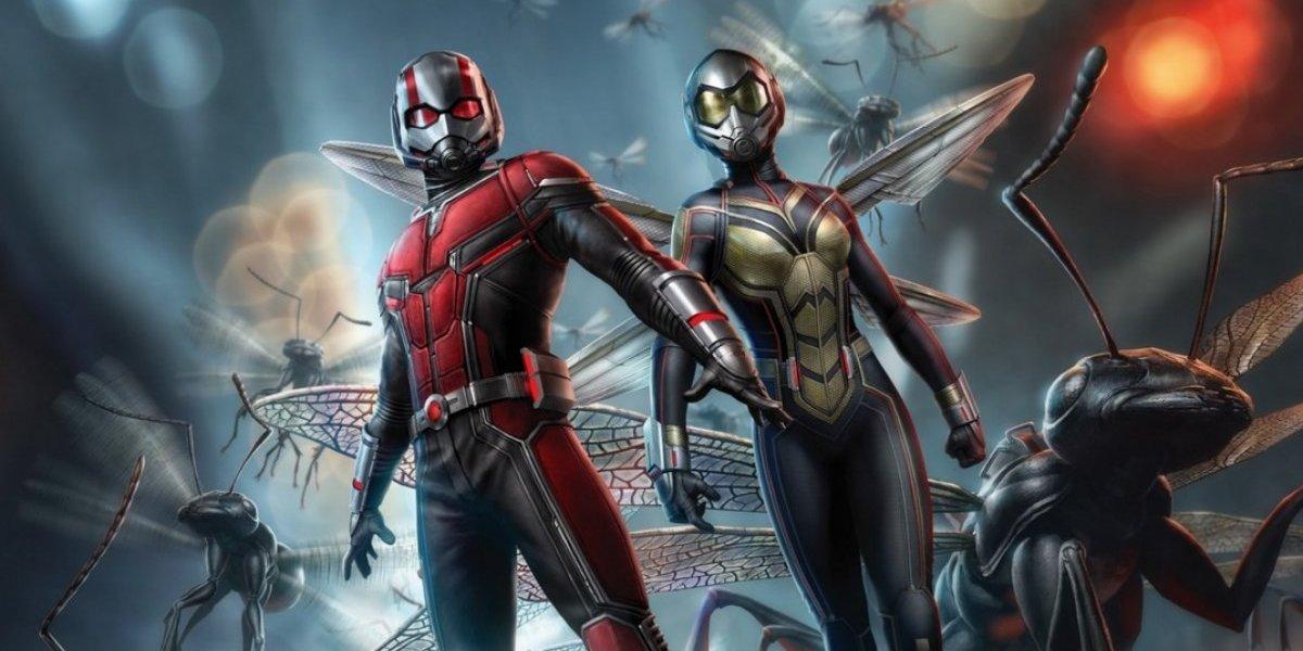 """La """"Edna Moda"""" de la vida real cuenta cómo creó el traje de Ant-Man"""