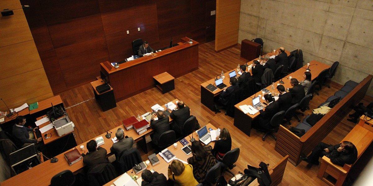 Caso Penta: Justicia excluye al CDE y Ciudadano Inteligente como querellantes