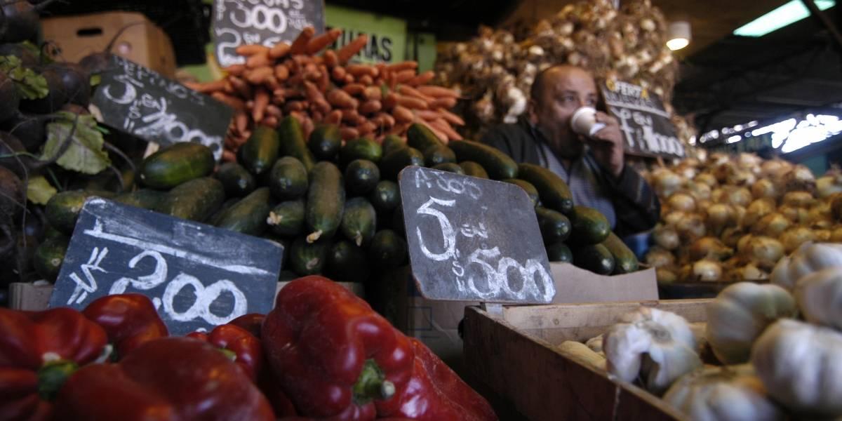 """Lanzan """"Manual de pérdidas y desperdicios de alimentos"""" para crear consciencia en las ferias"""