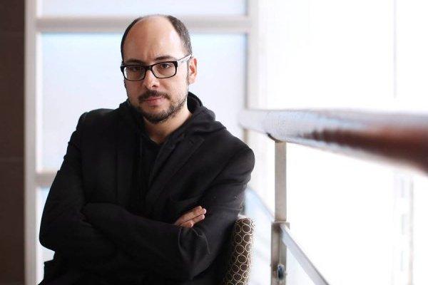 Nicolás López