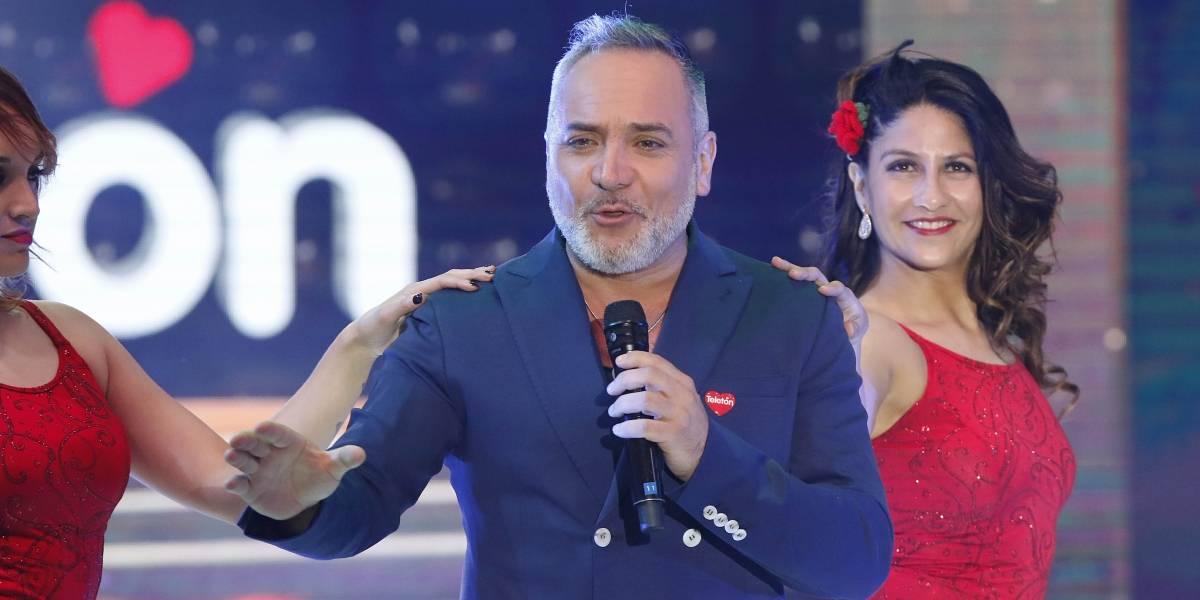 """Luis Jara y su giro a la música urbana: """"Siento que le achunté"""""""