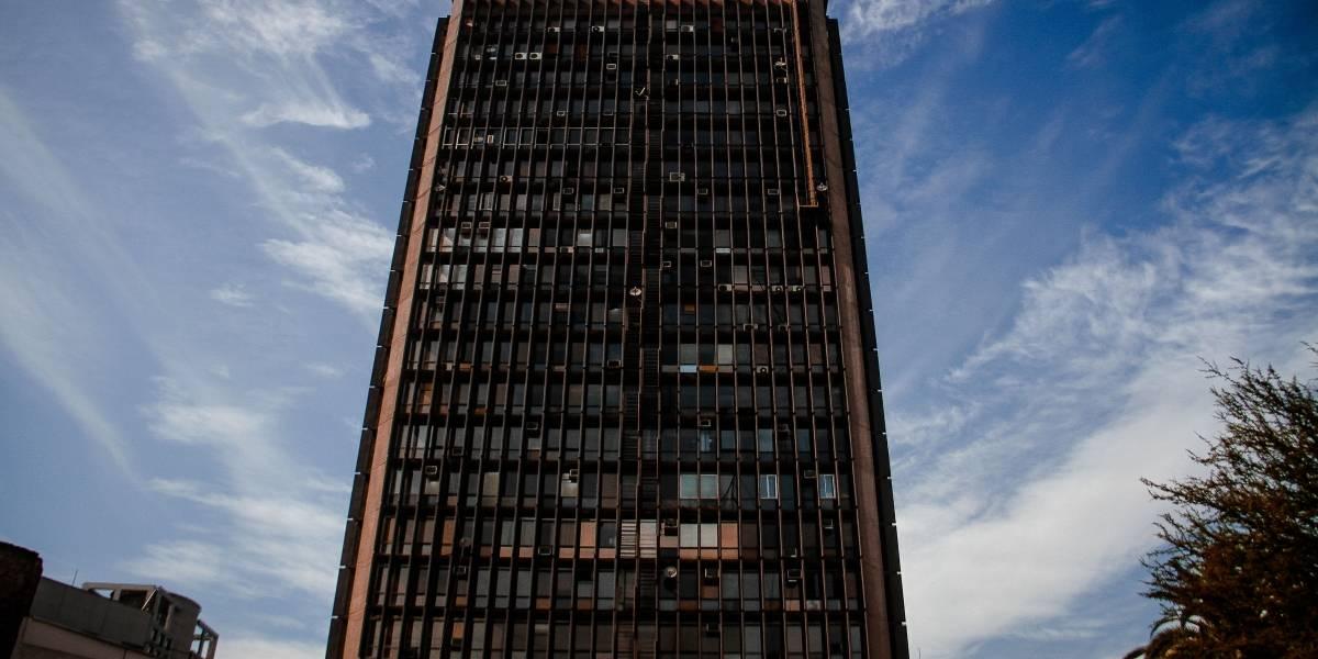 Torre Villavicencio: 8 de sus pisos serán entregados a la Municipalidad de Santiago
