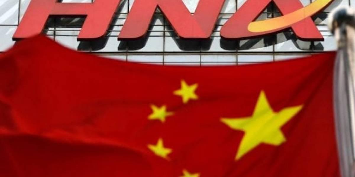 Muere multimillonario chino tratando de tomarse una foto en Francia