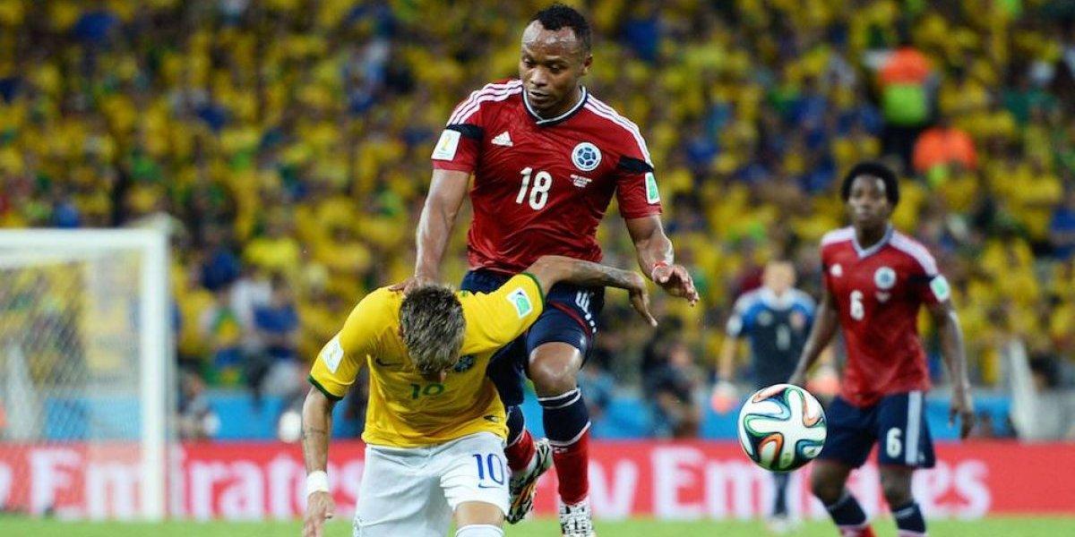 Camilo Zúñiga anuncia su retiro del fútbol