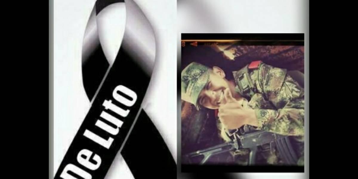 Investigan la extraña muerte de un soldado en escuela militar de Bogotá
