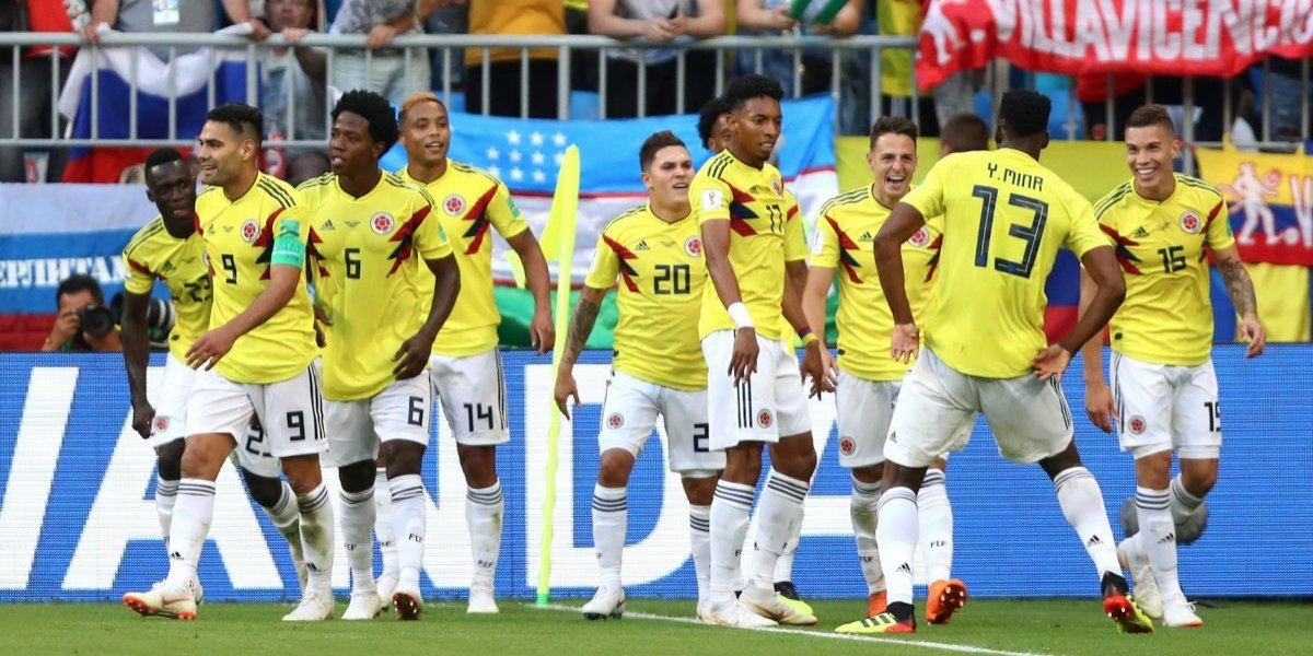 Colombia tendría rival para la fecha FIFA de noviembre
