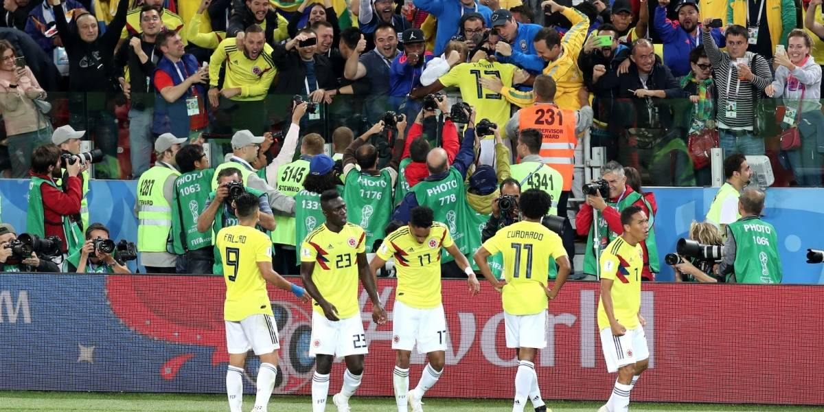 ¿Cuándo regresa la Tricolor a Colombia?