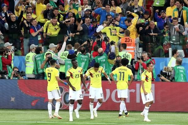 Cuándo llega la Selección Colombia a su país