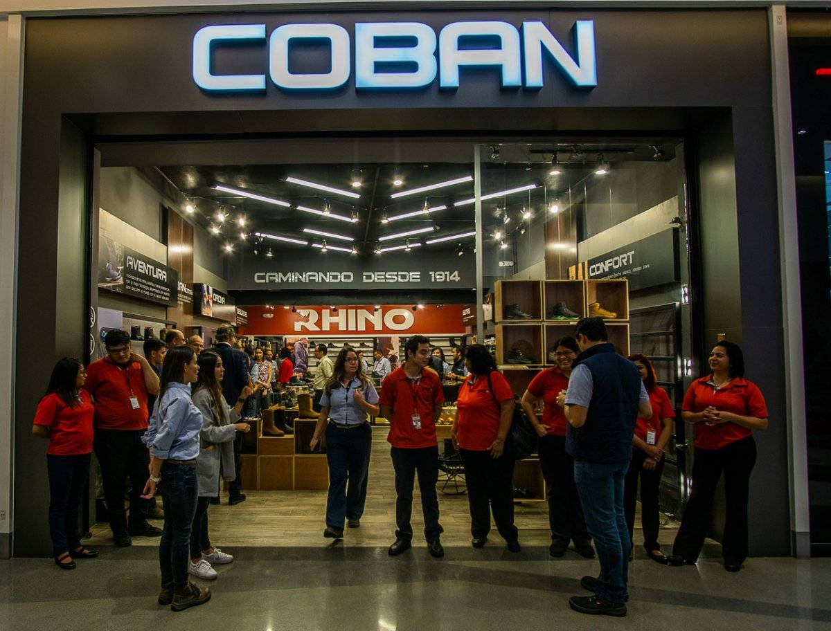 Grupo Cobán