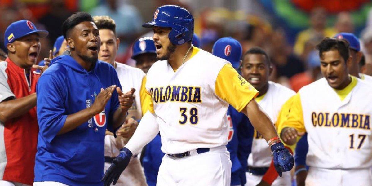 Colombia quiere organizar la Serie del Caribe