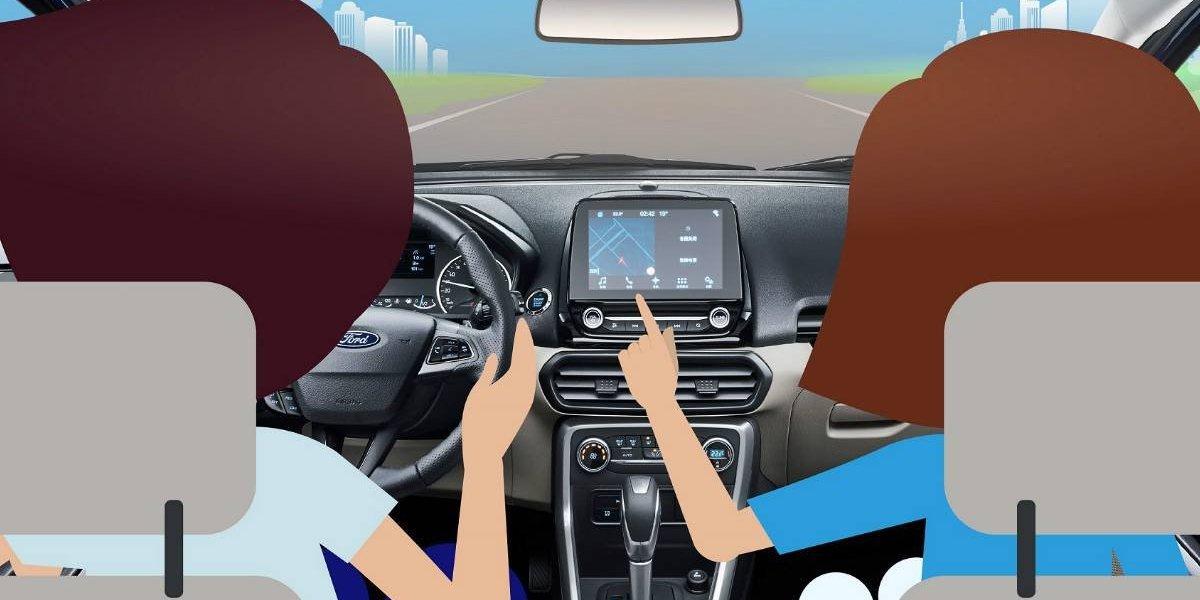 Cinco tips para ser el mejor copiloto de todos