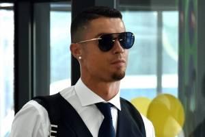 ¿Cristiano Ronaldo a Turín?