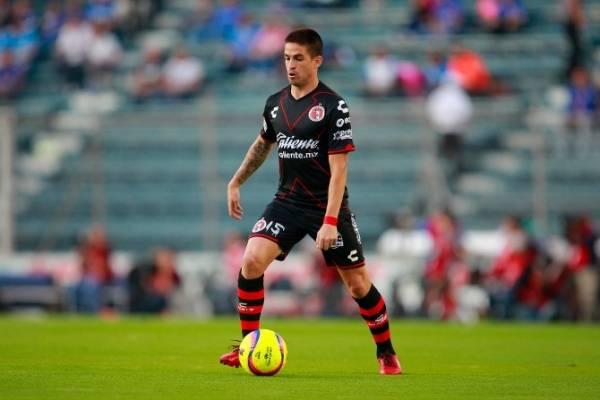Damián Pérez