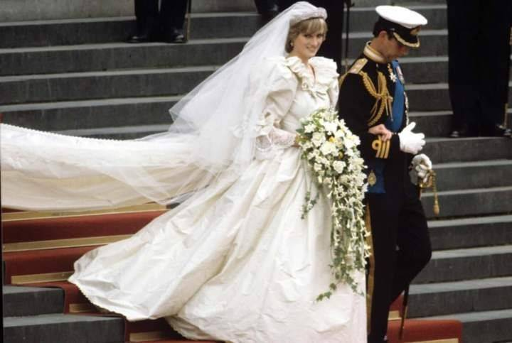 Princesa Diana