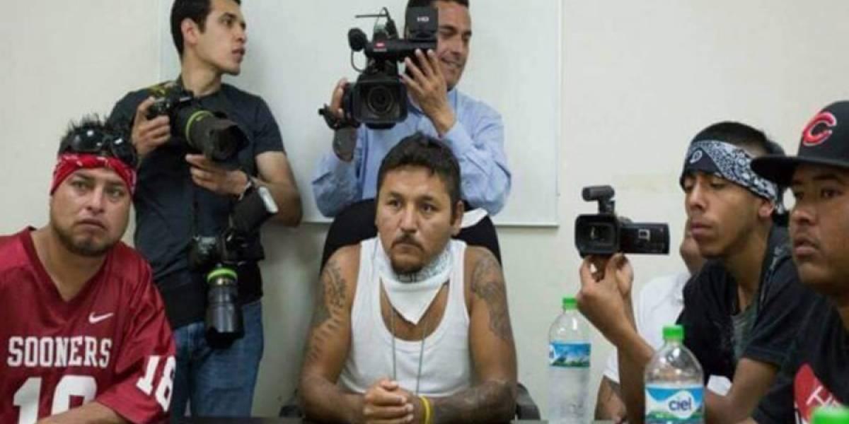 """""""El Mijis"""", de las pandillas al Congreso"""