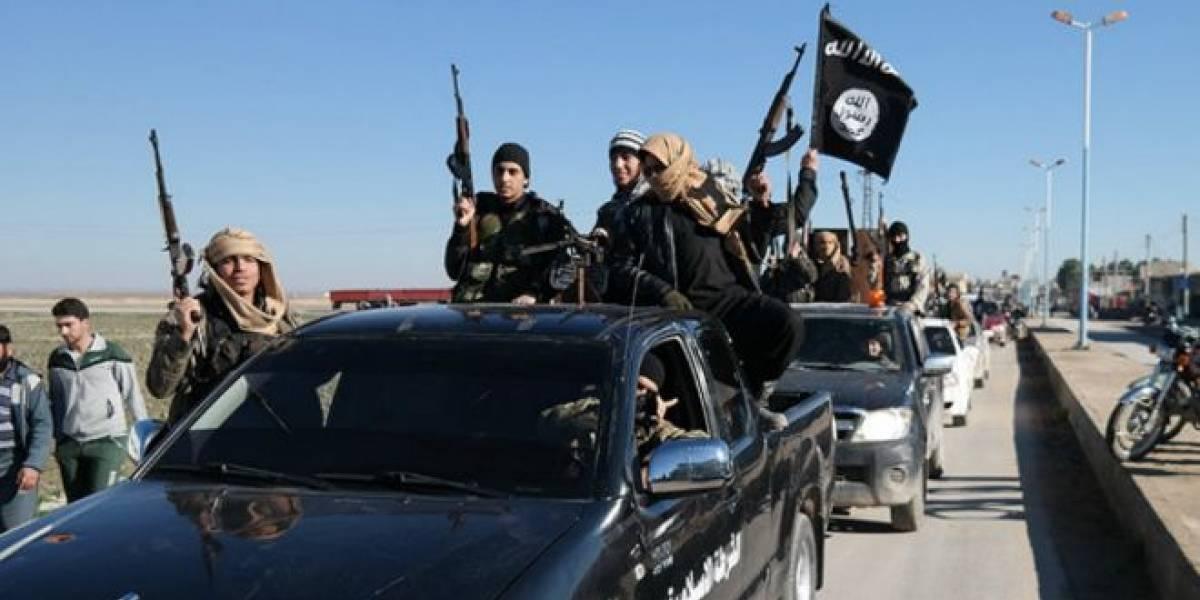 Hijo del líder del Estado Islámico muere en pleno combate contra las fuerzas sirias y rusas