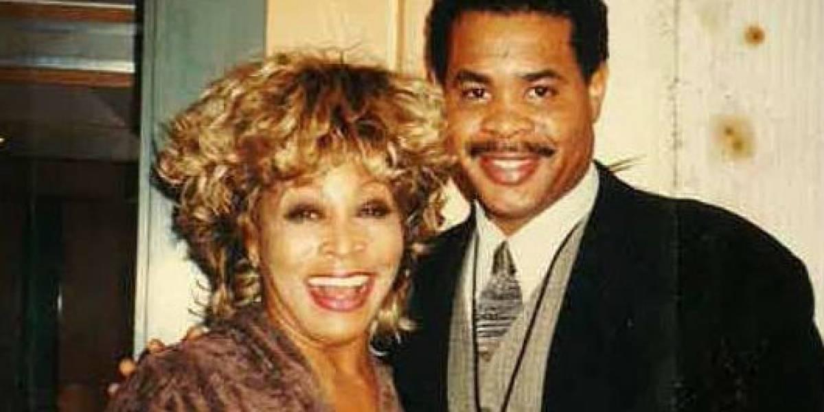 Filho mais velho de Tina Turner é encontrado morto na Califórnia