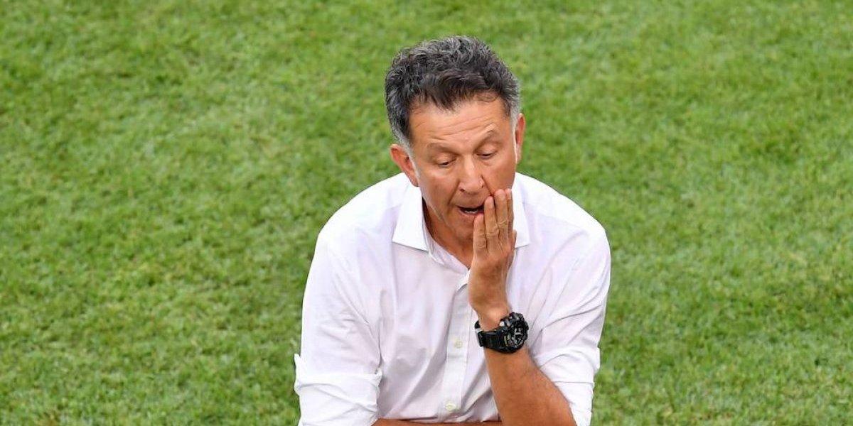Osorio llegará a México para rendir cuentas