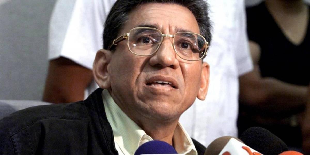 Hermano de Daniel Ortega pide su renuncia