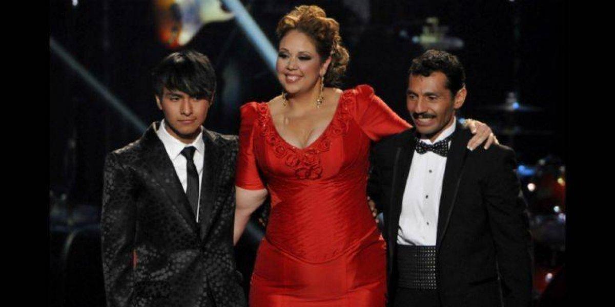 """Ganadora de """"La Voz México"""" muestra increíble cuerpazo tras perder 100 libras"""