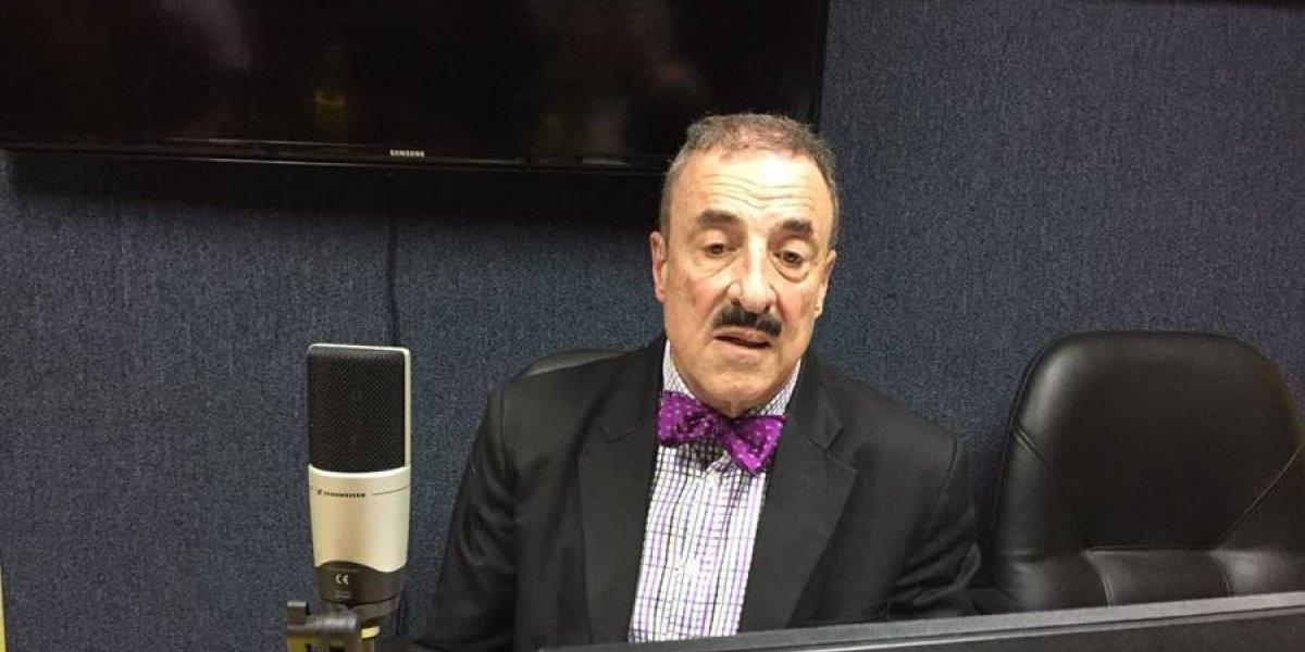 Diputado Linares Beltranena impulsa aumento de sanciones por robo de fluidos