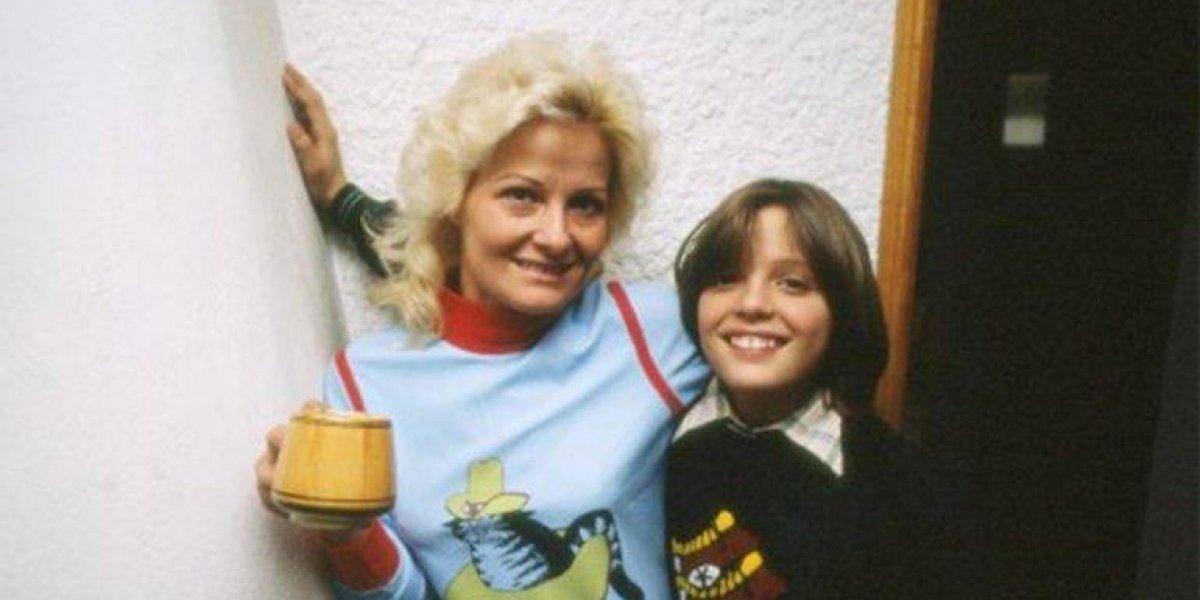 VIDEO. Mhoni Vidente revela qué pasó con la mamá de Luis Miguel