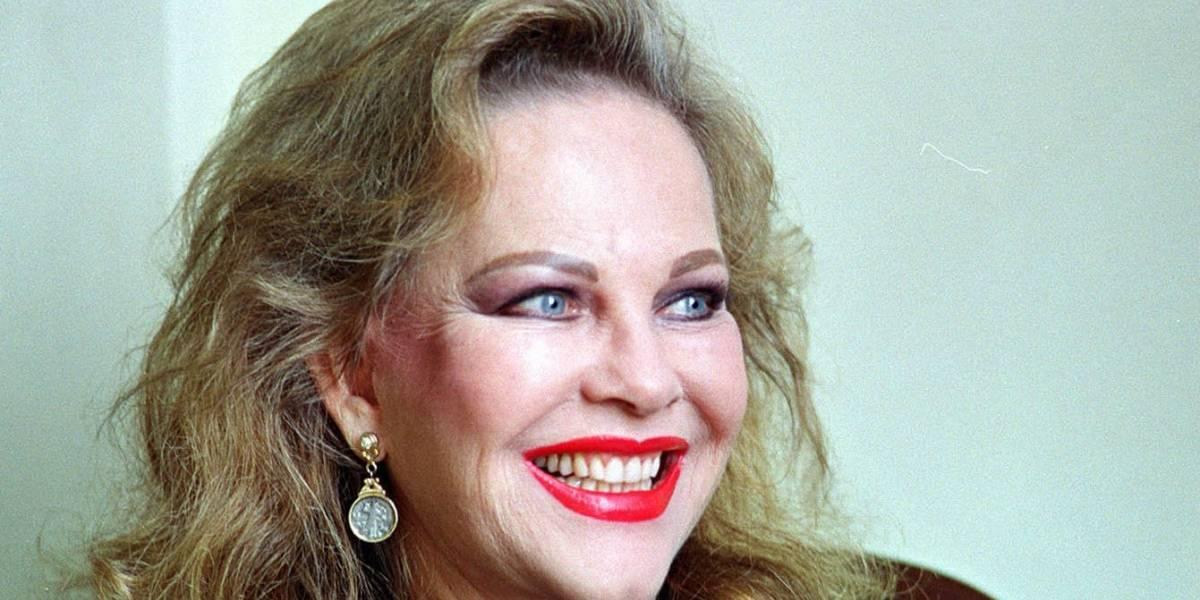 Martha Rocha, Miss Brasil 1954, está hospitalizada há mais de um mês
