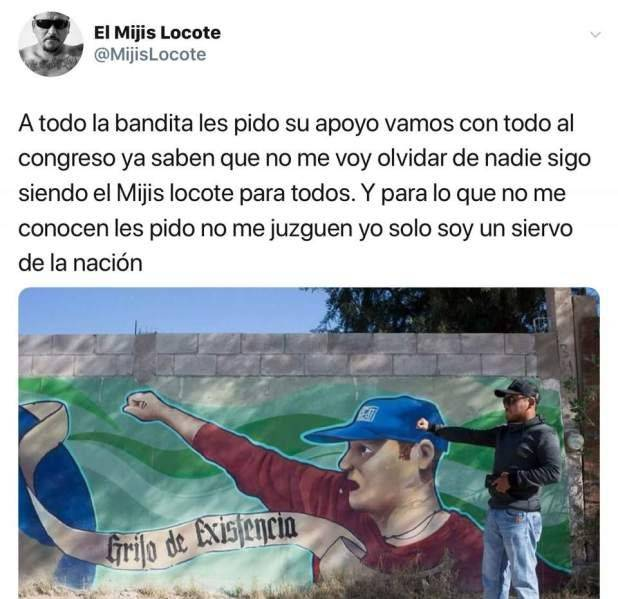El Mijis