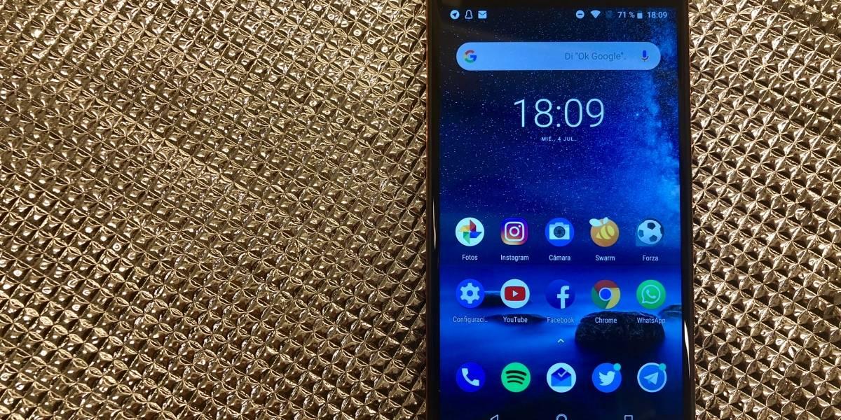 Simpleza y limpieza: Review del Nokia 6.1 2018 [FW Labs]