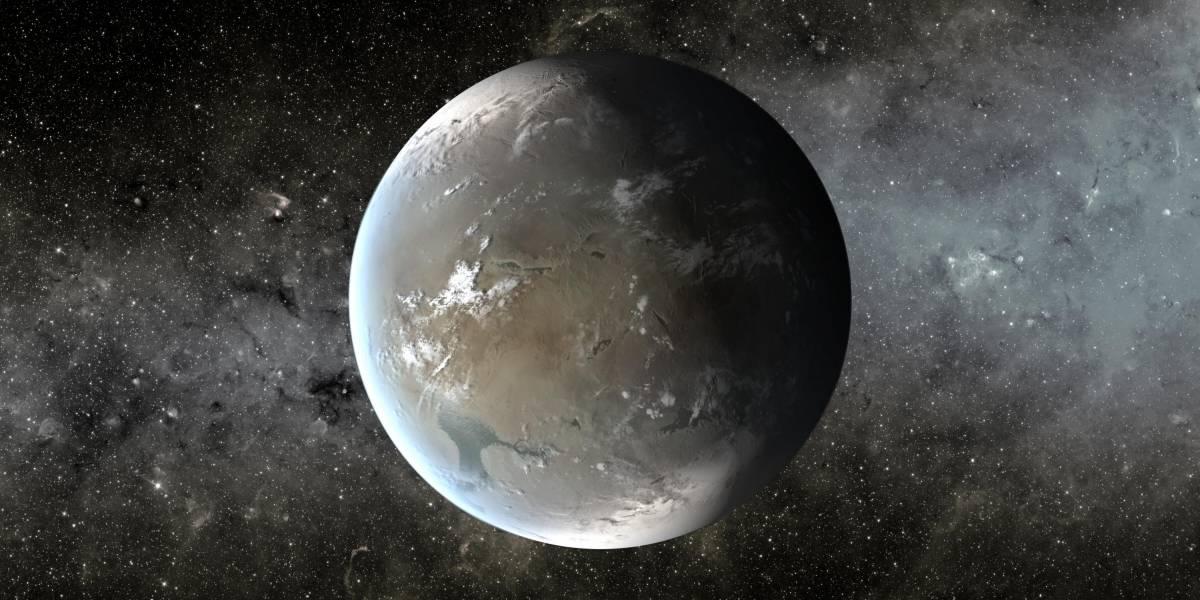 Estos dos planetas a 500 años luz serían muy parecidos a la Tierra