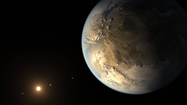 Planeta con una masa 13 veces mayor a la del Júpiter fue descubierto por astrónomos