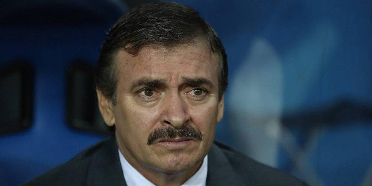 Costa Rica busca nuevo técnico tras mala actuación en Rusia