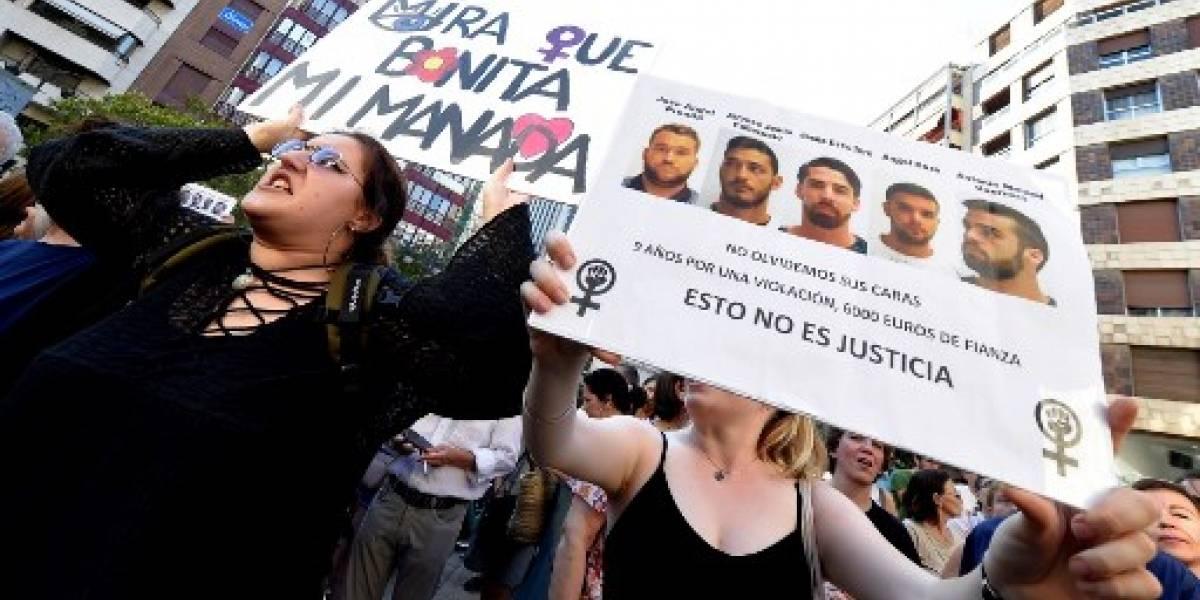 Pamplona prepara los Sanfermines, en guerra contra las agresiones sexuales